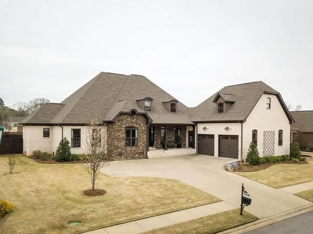 159 Shadybrook Dr, Florence, AL 35630 (MLS #429896) :: MarMac Real Estate