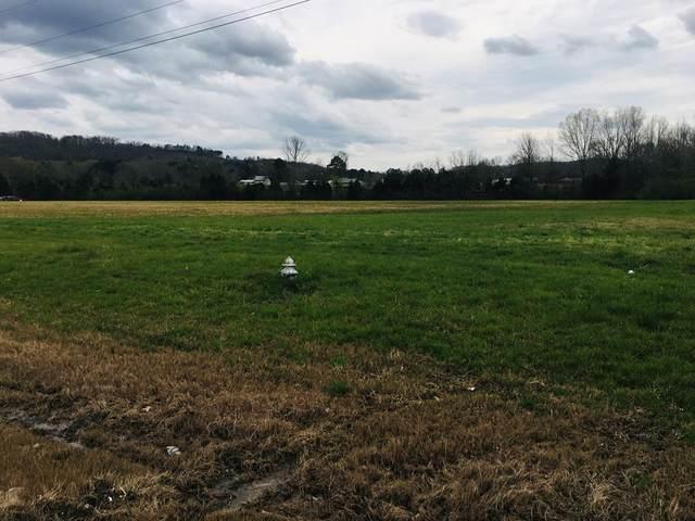 00 Hwy 72, Cherokee, AL 35616 (MLS #155107) :: MarMac Real Estate