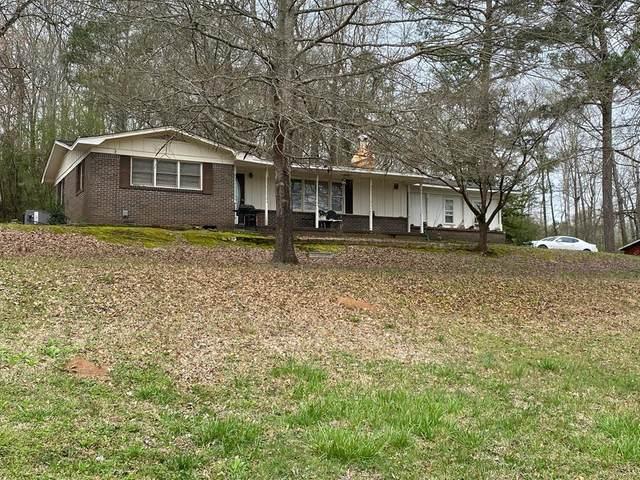 2178 County Hwy 1, Hamilton, AL 35570 (MLS #429909) :: MarMac Real Estate