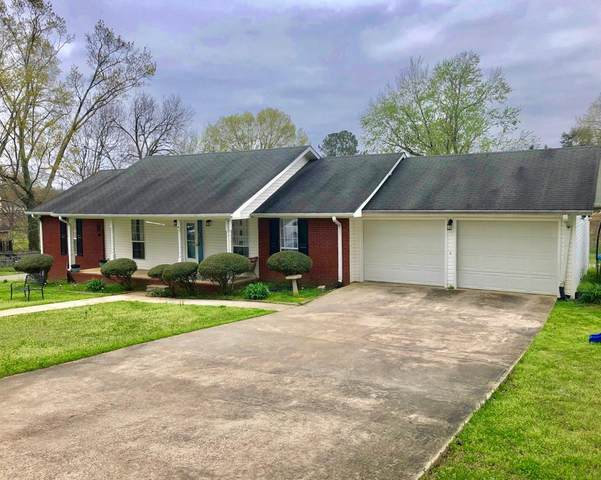 201 Hoover St, Russellville, AL 35653 (MLS #429928) :: MarMac Real Estate