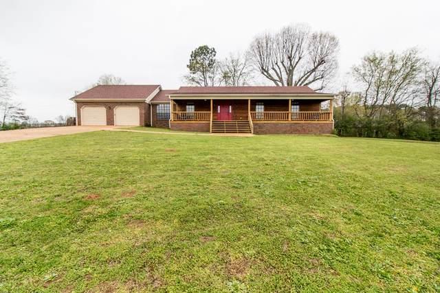 221 Cr 424, Killen, AL 35645 (MLS #429955) :: MarMac Real Estate