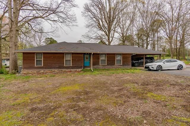 7704 Cr 108, Town Creek, AL 35672 (MLS #429967) :: MarMac Real Estate
