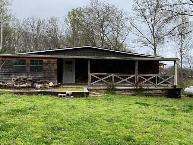 2865 Cr 130, Killen, AL 34645 (MLS #430030) :: MarMac Real Estate
