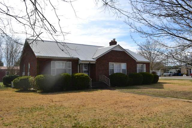 716 4th Ave Sw, Red Bay, AL 35582 (MLS #430043) :: MarMac Real Estate