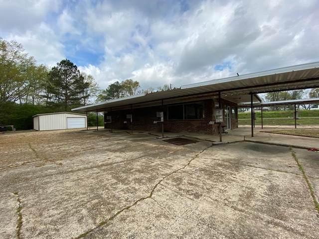 560 Military St S, Hamilton, AL 35570 (MLS #430045) :: MarMac Real Estate