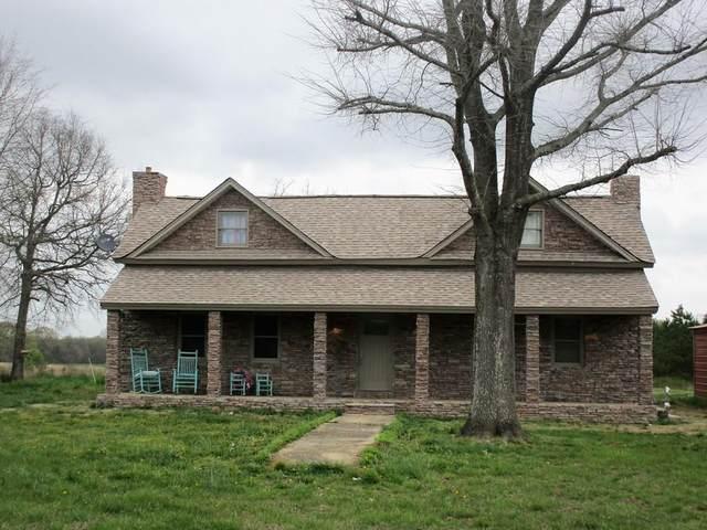 768 Hwy 87, Russellville, AL 35654 (MLS #430055) :: MarMac Real Estate