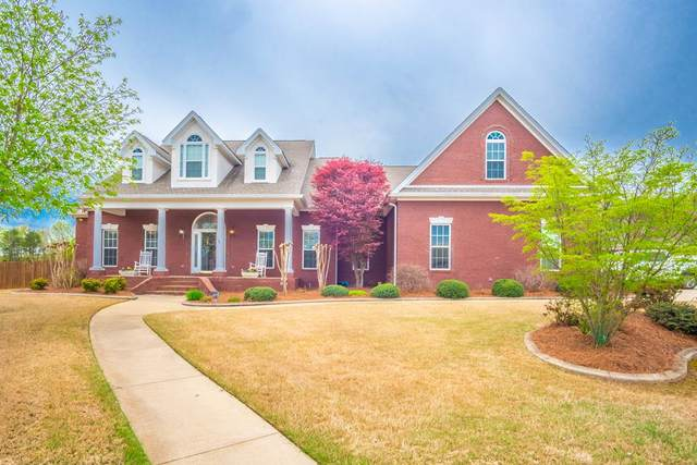 332 Wheaton Dr, Florence, AL 35633 (MLS #430061) :: MarMac Real Estate
