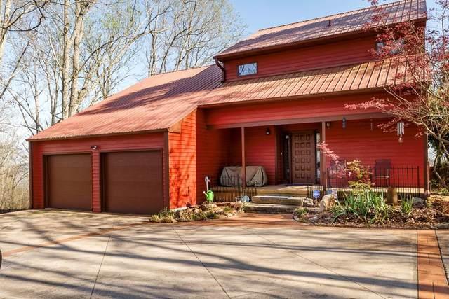245 Mountain Heights Ridge, Scottsboro, AL 35769 (MLS #430064) :: MarMac Real Estate