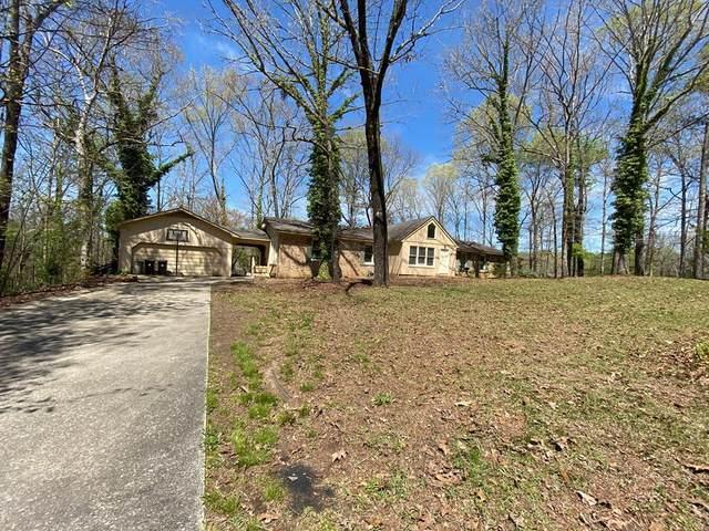 1104 Country Estates Dr, Hamilton, AL 35570 (MLS #430065) :: MarMac Real Estate