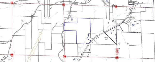 0 Hwy 17, Hamilton, AL 35570 (MLS #430070) :: MarMac Real Estate