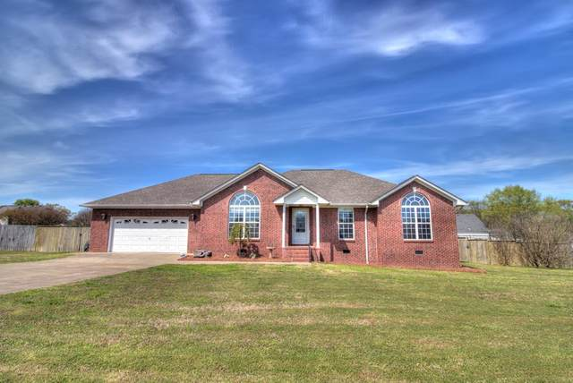 115 Blue Heron Dr S, Killen, AL 35645 (MLS #430075) :: MarMac Real Estate
