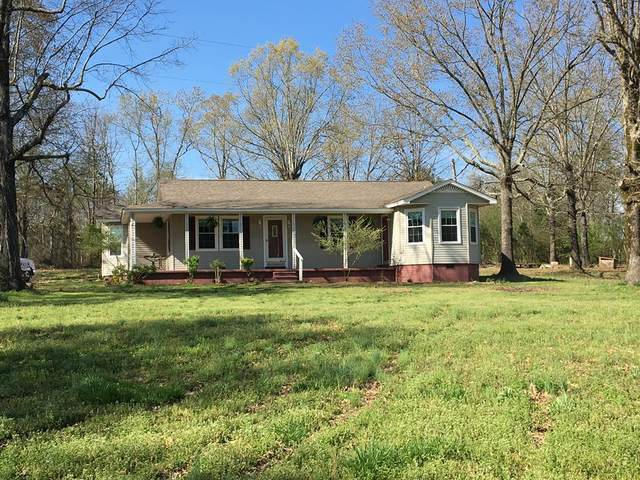 1487 Cr 116, Waterloo, AL 35677 (MLS #430078) :: MarMac Real Estate