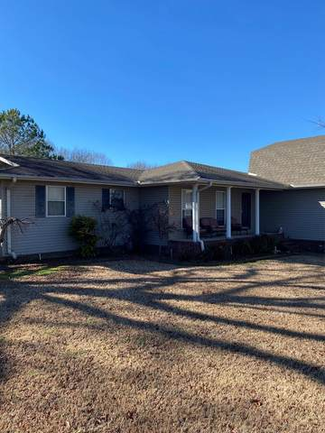 3300 Cr 200, Florence, AL 35633 (MLS #430080) :: MarMac Real Estate
