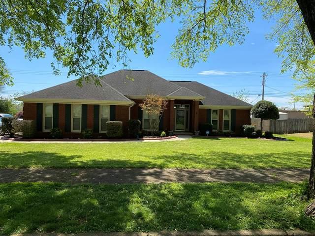 310 Michigan Ave, Muscle Shoals, AL 35661 (MLS #430082) :: MarMac Real Estate