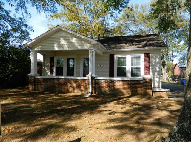 252 Cypress Mill Rd, Florence, AL 35630 (MLS #430085) :: MarMac Real Estate