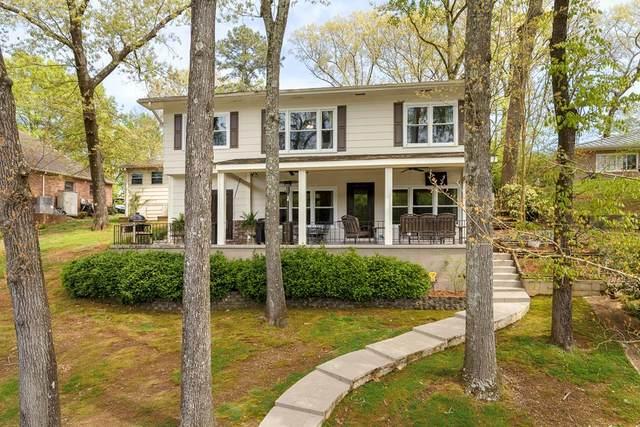 328 Sycamore Dr, Muscle Shoals, AL 35661 (MLS #430088) :: MarMac Real Estate