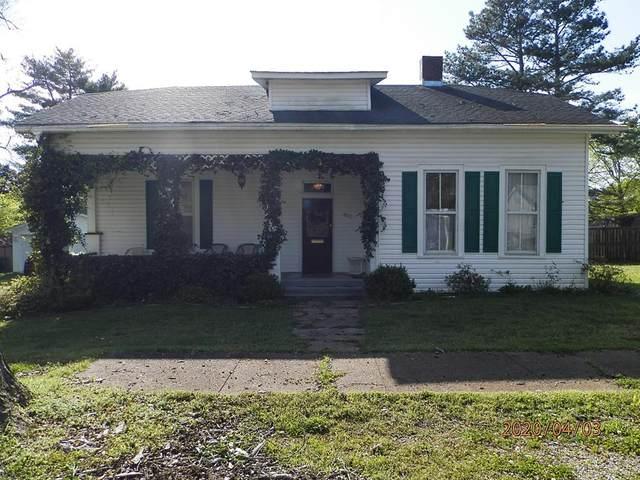 607 N Milton St N, Tuscumbia, AL 35674 (MLS #430089) :: MarMac Real Estate