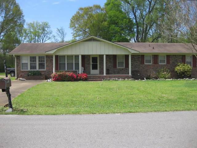 301 Mary Lee Dr, Florence, AL 35634 (MLS #430092) :: MarMac Real Estate