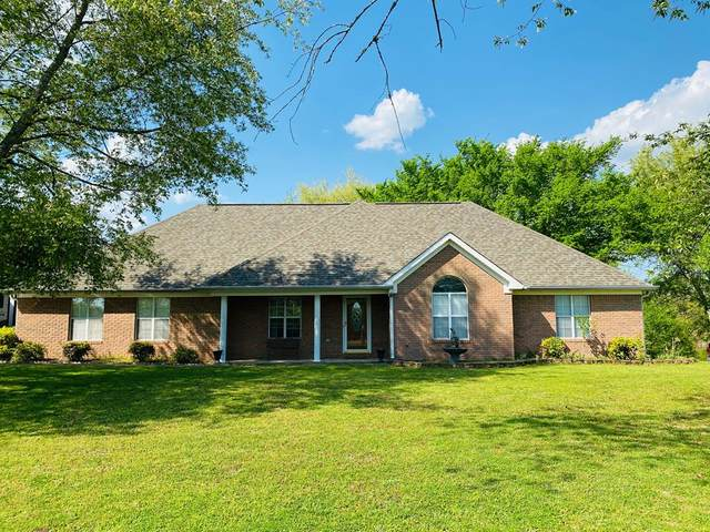 275 Oxford Dr, Killen, AL 35645 (MLS #430096) :: MarMac Real Estate