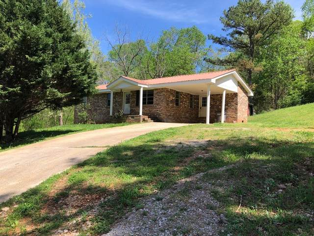 87 Twin Lake Dr, Russellville, AL 35653 (MLS #430118) :: MarMac Real Estate