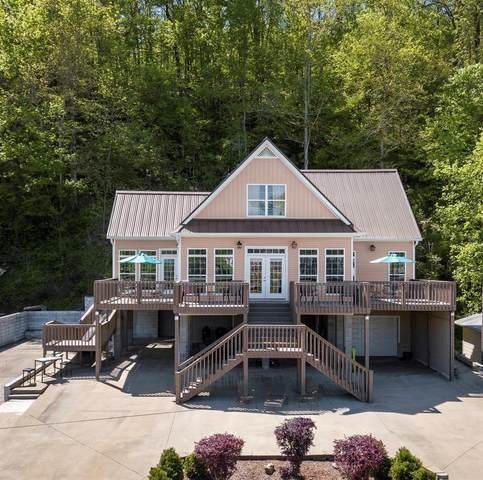 623 Cr 332, Florence, AL 35633 (MLS #430175) :: MarMac Real Estate