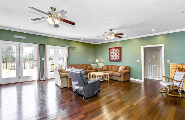19155 Tammy Leigh Dr, Athens, AL 35614 (MLS #430266) :: MarMac Real Estate