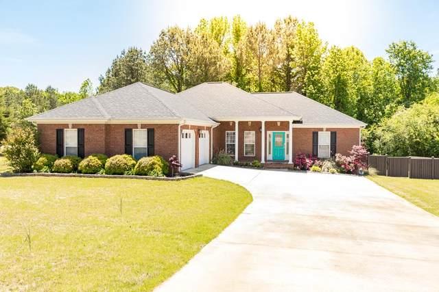 220 Cedar Brook Ln, Killen, AL 35645 (MLS #430387) :: MarMac Real Estate