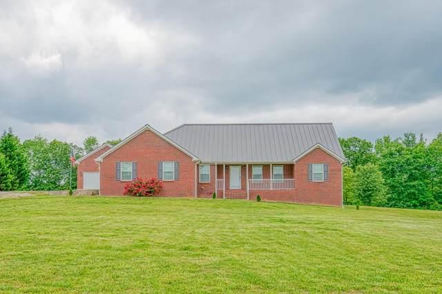 8687 Cr 61, Florence, AL 35634 (MLS #430419) :: MarMac Real Estate