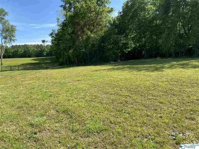 31 Davis Rd, Rogersville, AL 35652 (MLS #430421) :: MarMac Real Estate