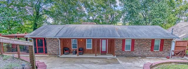 570 Shoals Ave, Killen, AL 35645 (MLS #430441) :: MarMac Real Estate