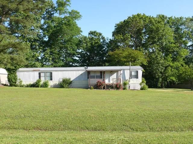 784 Cr 322, Florence, AL 35634 (MLS #430500) :: MarMac Real Estate