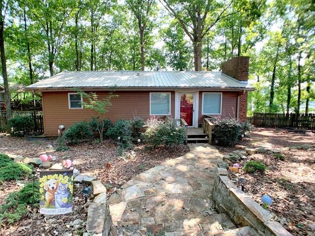 12215 Davis Rd, Athens, AL 35611 (MLS #430505) :: MarMac Real Estate