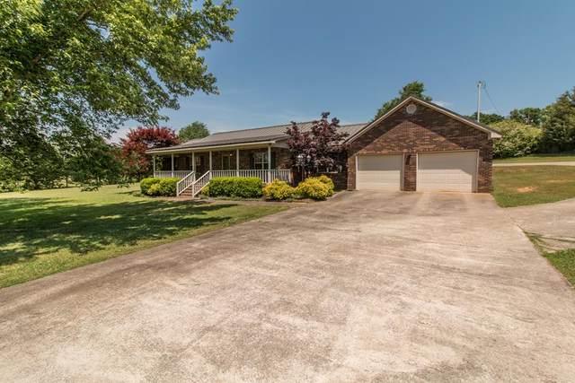 19311 Richter Rd, Rogersville, AL 35652 (MLS #430512) :: MarMac Real Estate