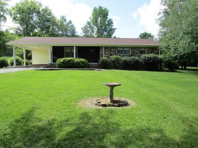 2950 Ligon Springs Ln, Russellville, AL 35654 (MLS #430564) :: MarMac Real Estate