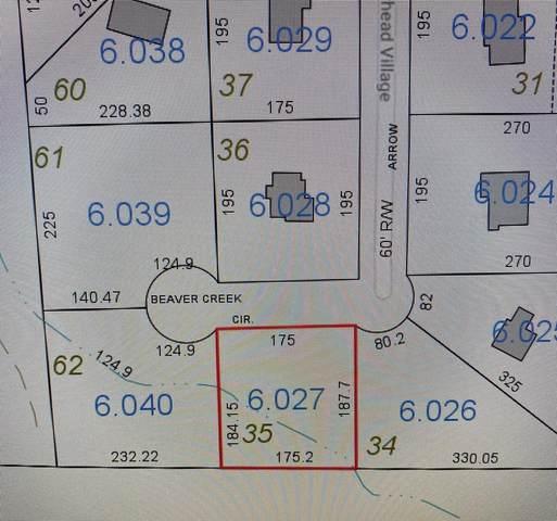 00 Arrowhead Dr, Winfield, AL 35594 (MLS #430569) :: MarMac Real Estate