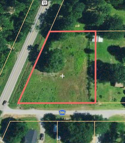 11 Cr 504, Moulton, AL 35650 (MLS #430576) :: MarMac Real Estate