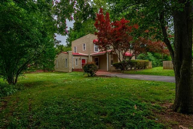 1722 Chisholm Rd, Florence, AL 35630 (MLS #430581) :: MarMac Real Estate