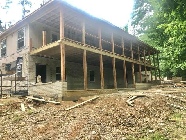 525 Shoals Ave, Killen, AL 34645 (MLS #430587) :: MarMac Real Estate