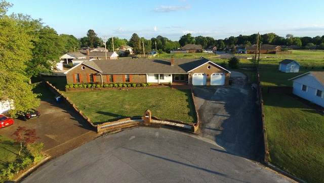 113 Roxie Dr, Florence, AL 35633 (MLS #430590) :: MarMac Real Estate