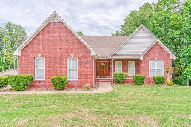 250 Beech Hollow Rd, Killen, AL 35645 (MLS #430593) :: MarMac Real Estate