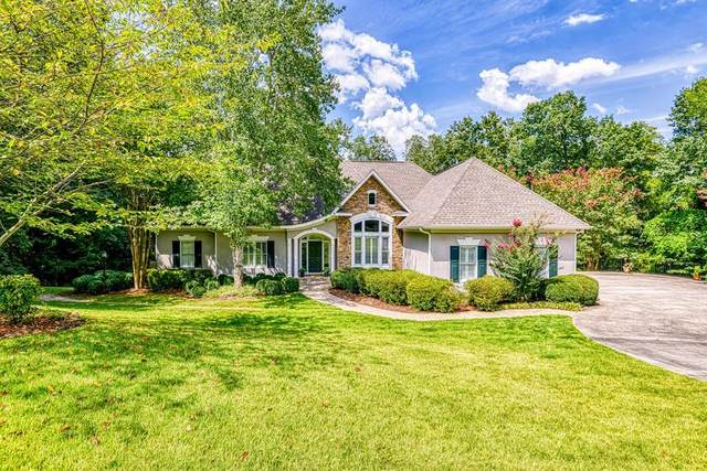 327 Harris Dr, Florence, AL 35631 (MLS #430607) :: MarMac Real Estate