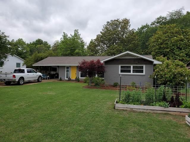 406 Palisade Dr, Florence, AL 35630 (MLS #430611) :: MarMac Real Estate