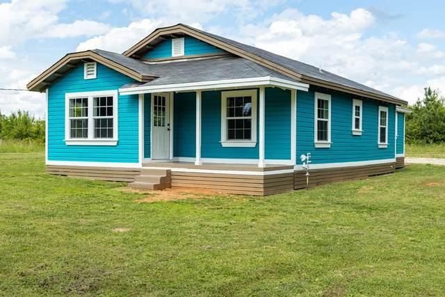 4612 Hwy 101, Rogersville, AL 35652 (MLS #430649) :: MarMac Real Estate
