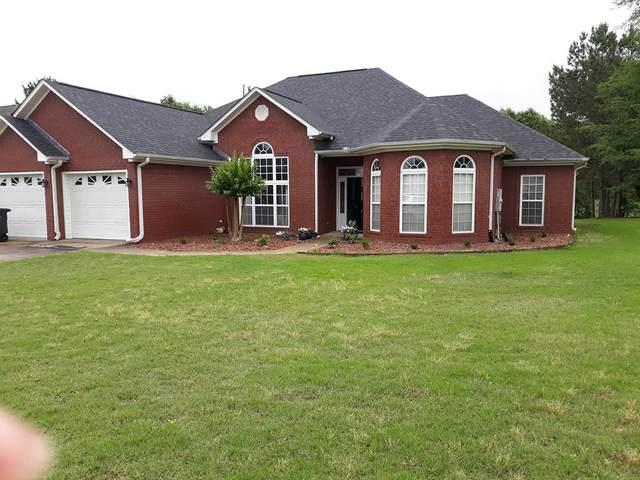 353 Kingston Dr, Florence, AL 35633 (MLS #430657) :: MarMac Real Estate