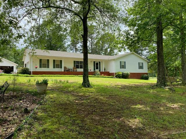 1950 Cr 74, Florence, AL 35633 (MLS #430664) :: MarMac Real Estate