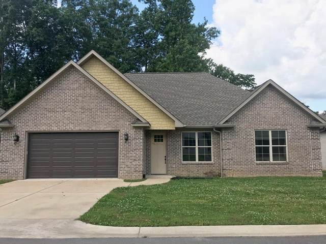 107 Andrews Dr, Loretto, TN 38469 (MLS #430672) :: MarMac Real Estate