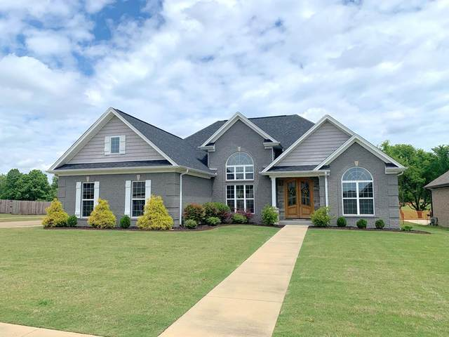1001 Garrett Ln, Florence, AL 35634 (MLS #430675) :: Amanda Howard Sotheby's International Realty