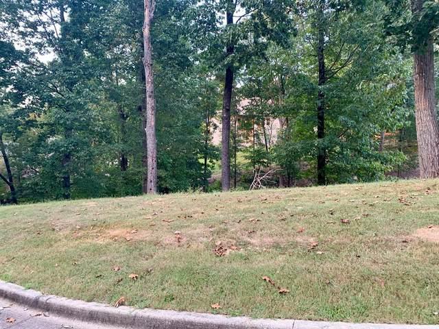 Lot 5 Randmar Ct, Florence, AL 35634 (MLS #430749) :: MarMac Real Estate