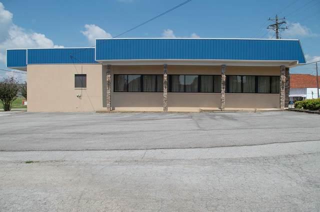 1660 Lee St, Rogersville, AL 35652 (MLS #430786) :: MarMac Real Estate