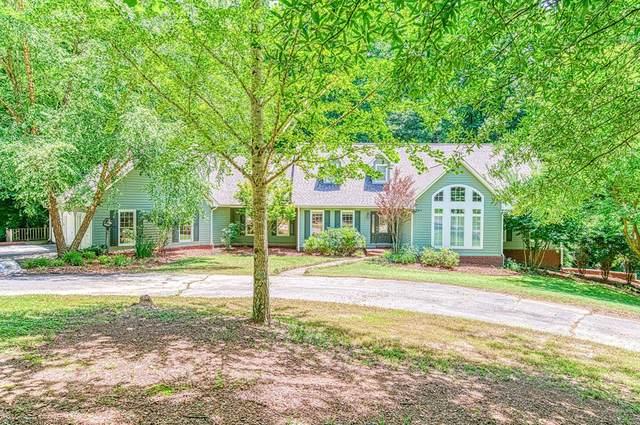 262 Crystal Springs Dr, Florence, AL 35634 (MLS #430793) :: MarMac Real Estate